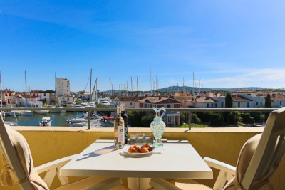 appartement Port Grimaud