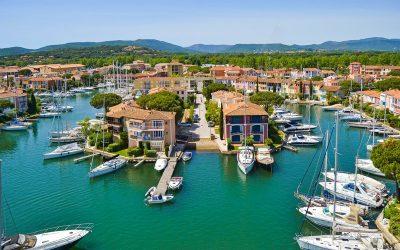 La Petite Venise : 5 bonnes raisons d'investir à Port Grimaud