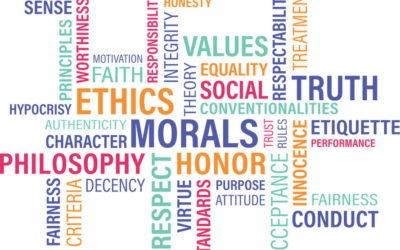 Les professionnels de l'immobilier doivent respecter un Code d'éthique et de déontologie